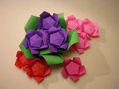 Revista 4 Esquinas n.° 9: Origami Brasil