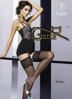 Pończochy Gatta Venus
