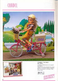 Barbie Skipper, Childhood, Bicycle, Retro, Clothing, Vintage, Special Friends, Drawing Designs, September
