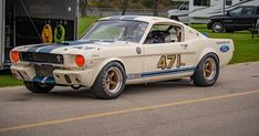 Chevy Motors, Shelby Gt350r, Old Muscle Cars, Vintage Sports Cars, Mustangs, Ford Mustang, Cars And Motorcycles, Antique Cars, Track