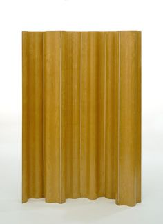 wood and fabric Charles & Ray Eames, Curtains, Wood, Fabric, Furniture, Tejido, Blinds, Tela, Woodwind Instrument