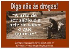 Saiba mais sobre dependência química adependenciaquimica.blogspot.com.br