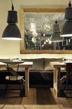 Bar Tomate. Madrid