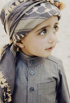 Portrait: Little child. ♥