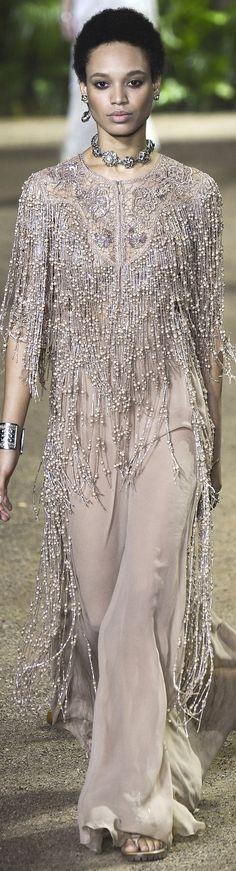 Elie Saab - Paris Fashion Week #PFW #FashionShow #Couture