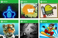 Juegos para Nokia Lumia rebajados a 0,99 euros http://shar.es/hh4I3