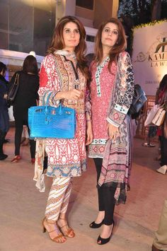 So Kamal Summer Wear Lawn Collection 2014 for Women (15)