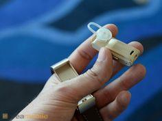 MWC: Huawei Talkband B2 und N1 in Bildern - areamobile.de