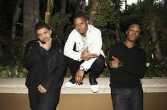"How ""Straight Outta Compton"" Assembled The Perfect Cast - BuzzFeed News"