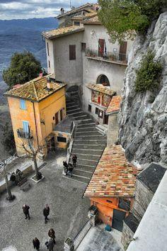 Strano Paese by Claudio Mastracci on 500px