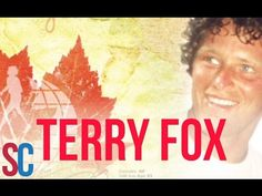 Terry Fox Music Video (The Proclaimers - I'm Gonna Be (500 Miles) - YouTube
