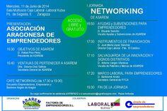 opinión-debate: I Jornada - Networking de Círculo de Emprendedores...