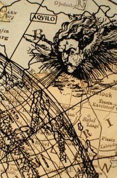 zephyros god west wind - Google Search