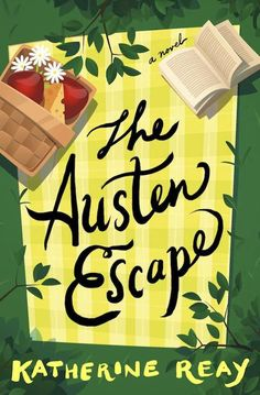 Austen Writes Like I Think…