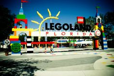 LEGOLAND Money Saving Tips