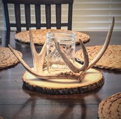 Last Trending Get all christmas decorations using deer antlers Viral c fd fc b cb a fd Antler Wedding Decor, Hunting Wedding, Deer Wedding, Wedding Table, Wedding Ideas, Wedding Stuff, Wedding Themes, Camo Wedding Decorations, Baseball Decorations