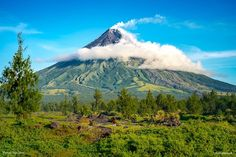Among many attractions worldwide, volcanoes are the topmost choice of tourists. You might consider visiting these 10 most stunning volcanoes in the world. Hawaii Volcanoes National Park, Helicopter Tour, Philippines Travel, Day Tours, Asia Travel, Places To See, Tourism, Scenery, Around The Worlds