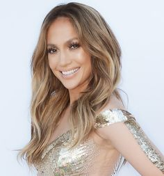 Here's How You Can Get Jennifer Lopez's Signature Bombshell Waves | Shopping Online Usa