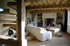 L'écurie du pré des colombiers dans le Calvados, Tordouet, Didier Collin - gîte, chambre d'hôtes