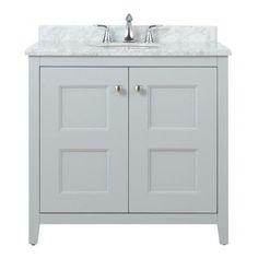 10 Coastal Bathrooms Ideas White Sink Marble Vanity Tops Bath Vanities