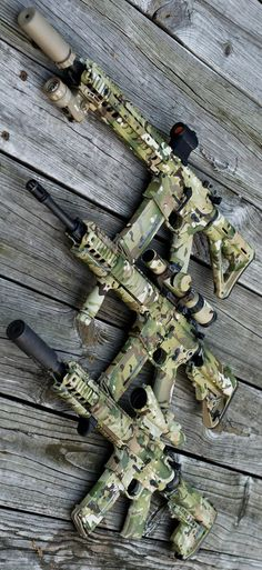 Build Your Sick Cool Custom Assault Rifle Firearm With This Web Interactive Firearm Builder with ALL the Industry Parts - See it yourself before you buy any parts Custom Ar15, Custom Guns, Weapons Guns, Guns And Ammo, Rifles, Airsoft, Surplus Militaire, Battle Rifle, Gun Art