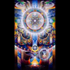 Illumination by Michael Divine