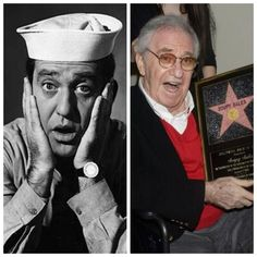 Soupy Sales-Navy-WW2-served aboard the USS Randall in the South Pacific (Actor/comedian)
