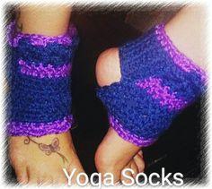 Hey, I found this really awesome Etsy listing at https://www.etsy.com/listing/449778690/crochet-yoga-sockshandmade-yoga