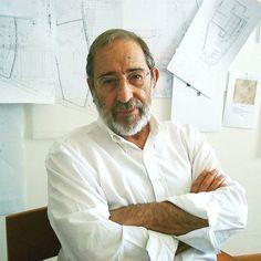 Alvaro Siza Vieira, arch