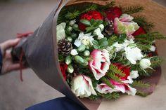 Vinter | Blomsterhagen på Abildsø