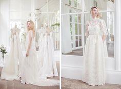 Clinton Lotter 2012/2013 | SouthBound Bride #weddingdress