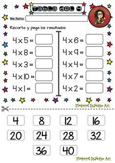 16 Ideas De Tablas De Multiplicar Tablas De Multiplicar Multiplicar Practicar Tablas De Multiplicar