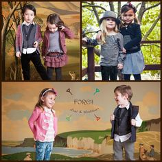 Swinging into Fall Style with Fore Axel and Hudson - click the image to be transported @Fore!!Axel&Hudson  #kidsfashion #style #girlsclothing #girlsfashion #boysclothing #boysfashion