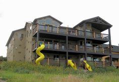 Garden City Vacation Rental - VRBO 338127 - 9 BR Bear Lake Cabin in UT, Luxury Family Retreat ~ Children's Paradise!