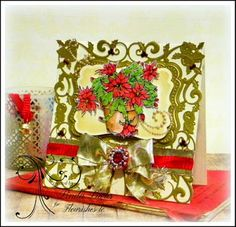 Lovely Linda's Craft Central!!: Flourishes lc