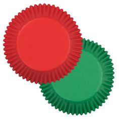 Formas de Papel para Cupcakes - Mix