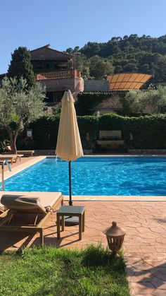Beautiful Places To Travel, Beautiful World, Beautiful Gardens, Hotel Mallorca, Port De Soller, Open Plan Kitchen Dining Living, World In Motion, Beste Hotels, Mediterranean Homes