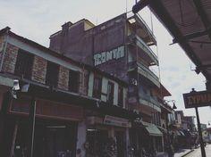 Ioannina street