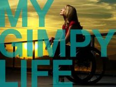 Photo from My Gimpy Lifehttp://ablechick.wordpress.com/2013/05/20/my-gimpy-life-season-two/