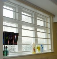 Completely Transparent Burglar Bars For Window Protection. | House Design  Features | Pinterest | Window, Bar And Galleries