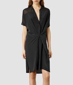Fleet Dress