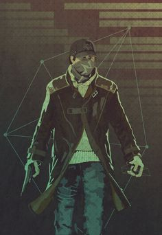 Watch Dogs - Mik4g.deviantart.com