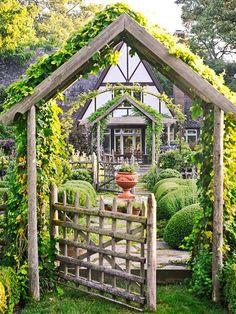 Incredible Edible Gardens