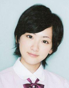 生駒里奈     (via http://nogizakanouta.blogspot.com/2012/10/girls-star-2012-vol2.html )