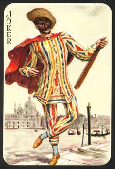 Paul-Émile Bécat (1885–1960). Mémoires de Casanova, Éditions Philibert, Paris, c.1960. [23-i-2015]