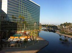 Hyatt Regency Long Beach in Long Beach, CA