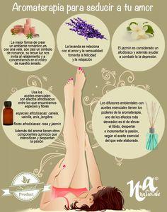 El día de hoy les compartimos algunos tips para seducir a tu amor con aromaterapia.  No olvides visitar nuestra página web: www.naturale.com.mx y nuestra tienda on-line: http://www.naturale.com.mx/compra-en-l-nea.html