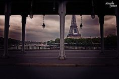 paris by Anne-Sophie Hostert