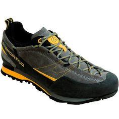 La Sportiva Boulder X. Run. Climb...run some more....run a lot more...