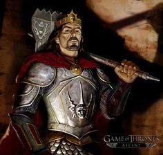 """King Robert 